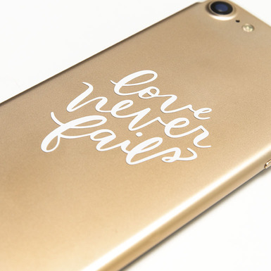 42514 lovedecal